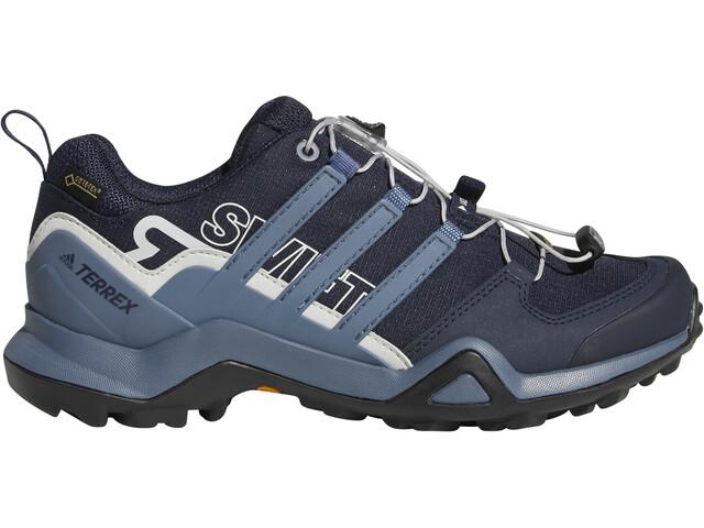 adidas TERREX Swift R2 GTX Shoes Damen legend ink/tech ink/grey one